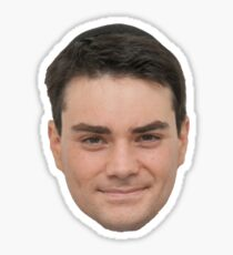 Ben Shapiro Sticker