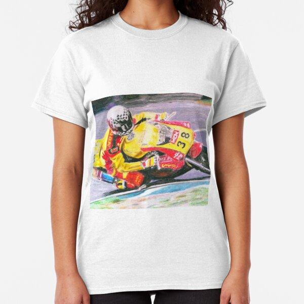 Firestorm powers into bend Classic T-Shirt