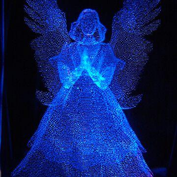 angel among us by shockolot