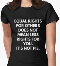 Equal Rights For Others Does Not Mean Less Rights For You T-Shirt