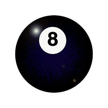8 Ball by kurtmarcelle