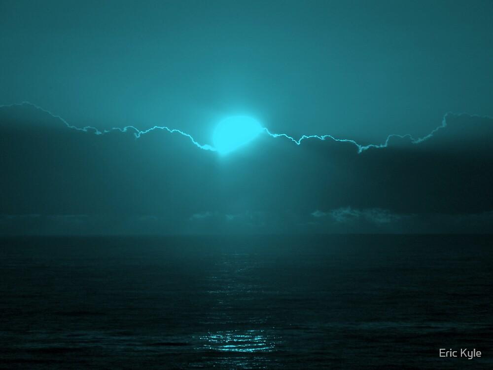 SUNRISE  by Eric Kyle