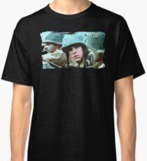 Saving Pvt. Ryan Classic T-Shirt