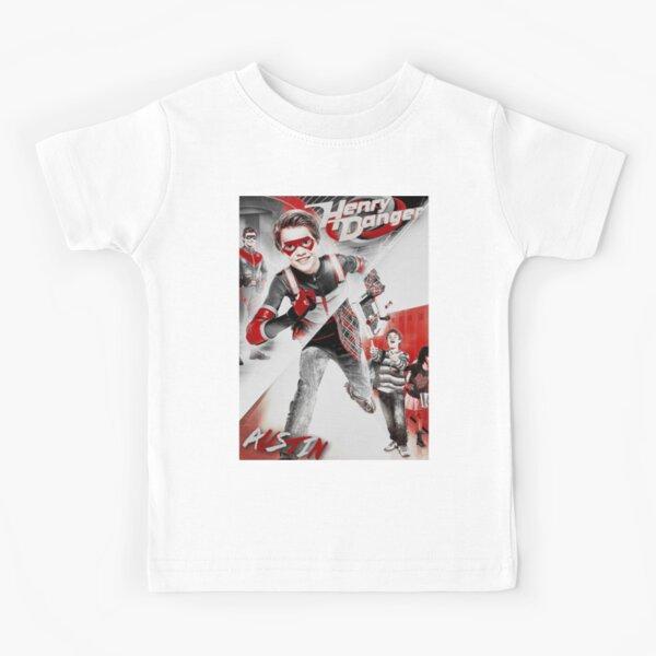 Henry Danger Camiseta para niños