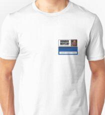 Dwight Schrute- Paper salesman Unisex T-Shirt