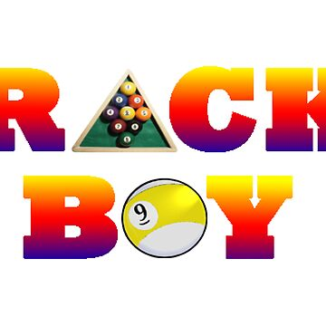 Rack Boy by kurtmarcelle