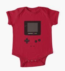 Game Boy Colour Tee One Piece - Short Sleeve
