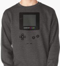 Game Boy Colour Tee Pullover