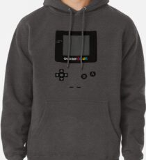 Game Boy Colour Tee Pullover Hoodie