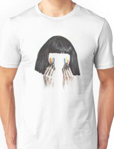 Sia - The Greatest Drawing Unisex T-Shirt