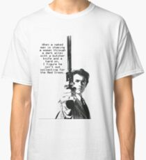 Dirty Harry Charity Classic T-Shirt