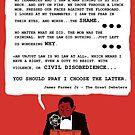 « Civil Disobedience » par juniba