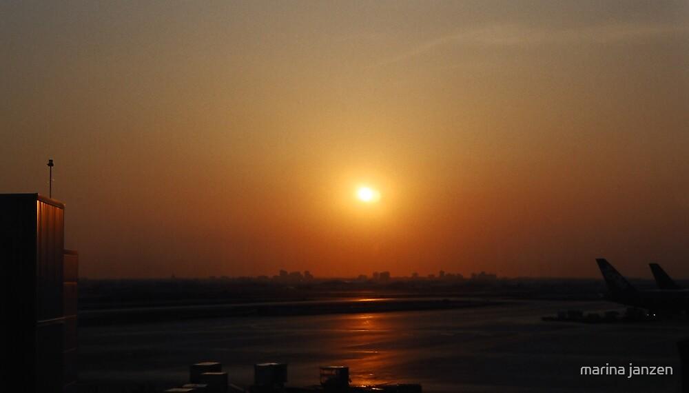 airport by marina janzen