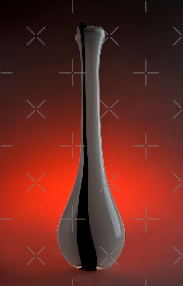 glassware 2 by Andre Gascoigne