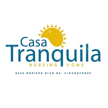 Casa Tranquila (Aged look) by KRDesign