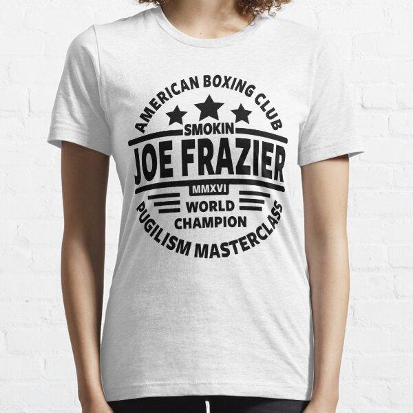 Joe Frazier T-Shirts   Redbubble
