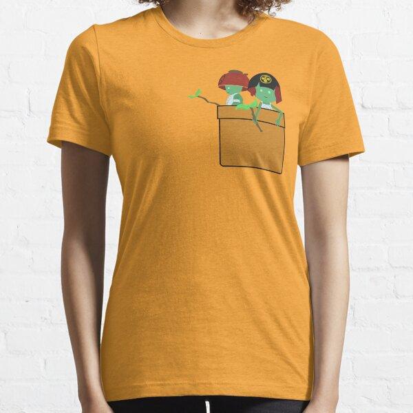 Pocket Kodama  Essential T-Shirt