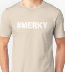 #MERKY – Stormzy, Grime Unisex T-Shirt