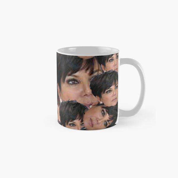 Kris Jenner  Classic Mug
