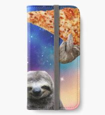 Sloths iPhone Wallet/Case/Skin