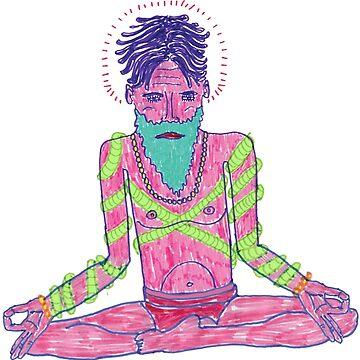 Guru Meditation Error by bezoomy