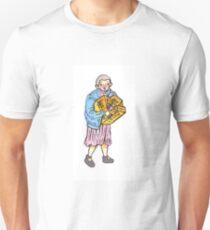 Eleven loves egg rolls Unisex T-Shirt