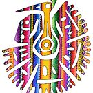 Texturas de indios  by TatuShop