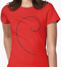 Golden Ratio Spiral T-Shirt