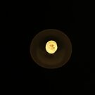 A Lightbulb in the dark. by elbbubder
