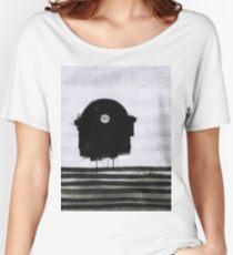 beach 2 (1959 Women's Relaxed Fit T-Shirt