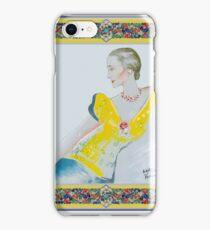 Dazzling Duchess Tutti Frutti iPhone Case/Skin
