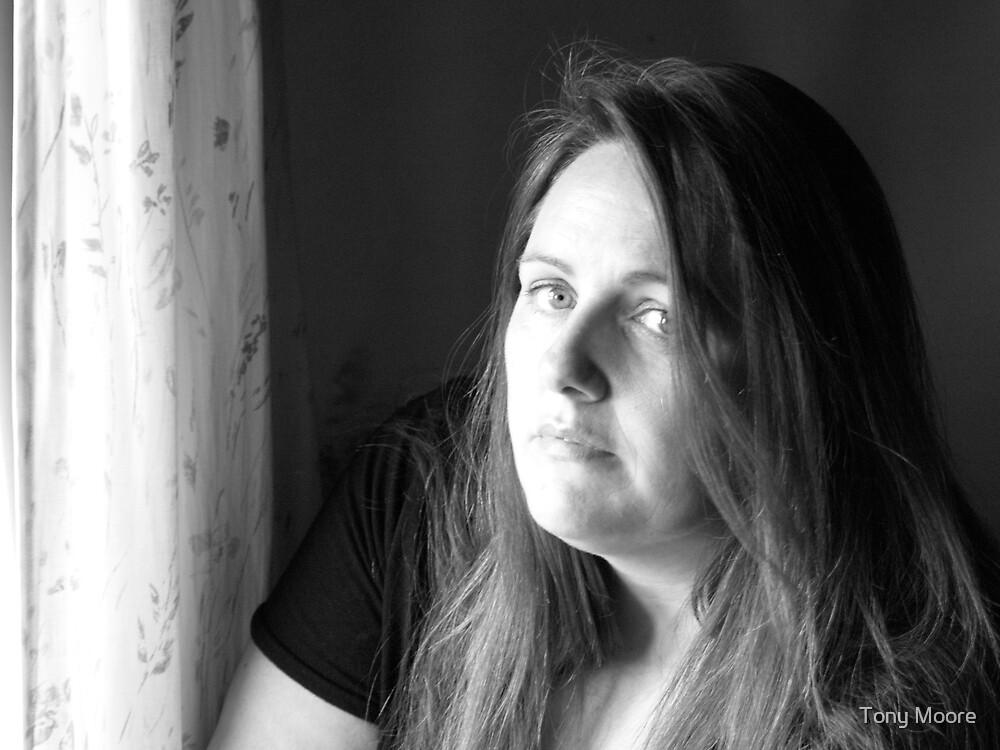My Beautiful Wife by Tony Moore