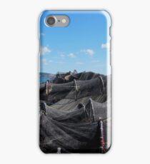 Nets Ahoy iPhone Case/Skin
