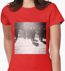 Pedestrians in Helsinki T-Shirt