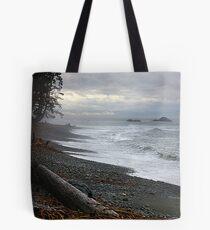 Driftwood and Bullkelp (ii) Tote Bag