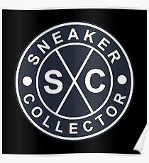 sneakerhead Poster