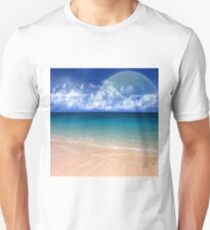 Planet in the Sky T-Shirt