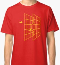 Falcon Target System Classic T-Shirt