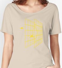 Falcon Target System Women's Relaxed Fit T-Shirt
