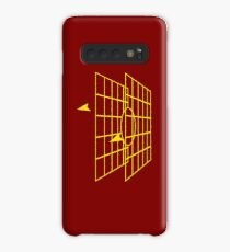 Falcon Target System Case/Skin for Samsung Galaxy
