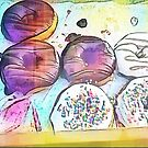 Donuts 12017 by korokstudios