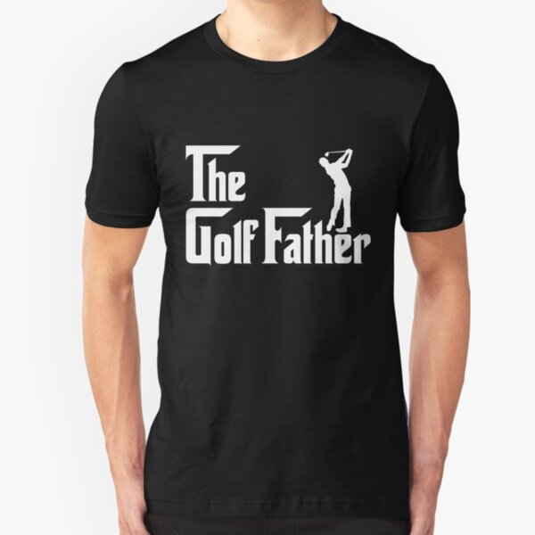The golf father Slim Fit T-Shirt