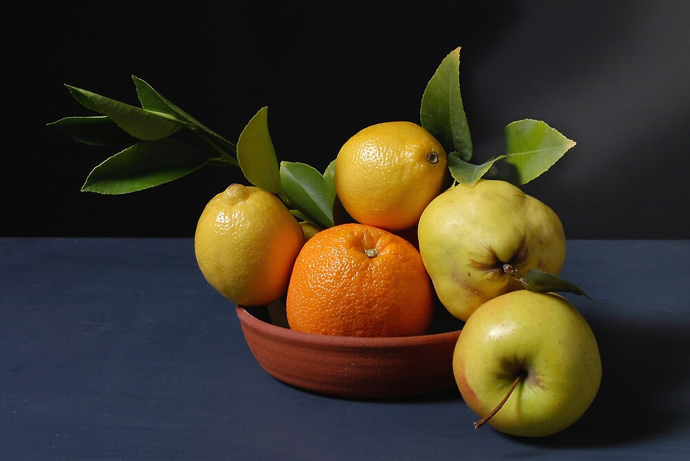 Fruit. by Lawrence Winder