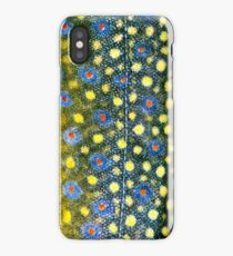 Brook Trout Skin Phone Case iPhone Case/Skin