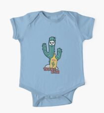 Cactus, tequila lover One Piece - Short Sleeve