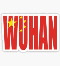 Wuhan Sticker
