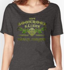 BOONDOCK SAINTS  IRELAND Women's Relaxed Fit T-Shirt
