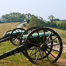 Antietam Battlefield by Heather Meadows
