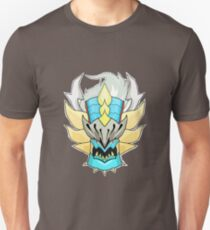 Monster Hunter Zinogre Helm T-Shirt