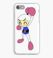 Bomberman - Super Bomberman R  iPhone Case/Skin
